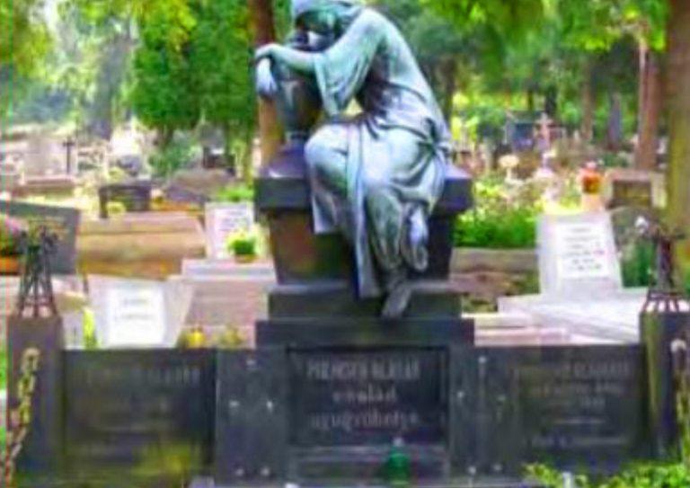 polnisch levoca pomnik hrob