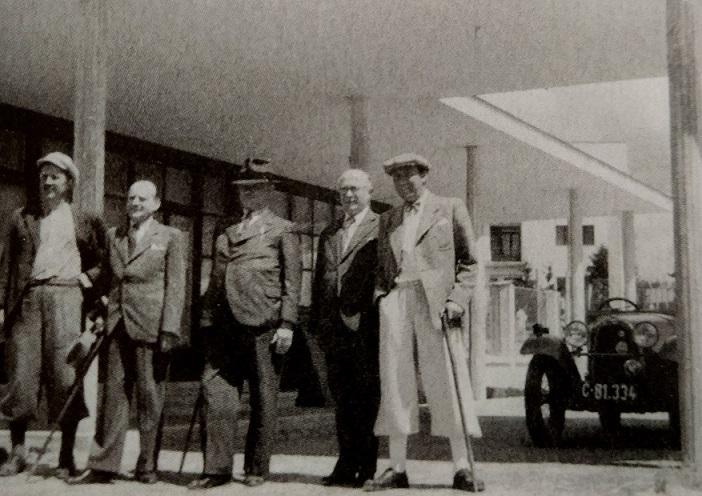 frantisek libra vysne hagy tatry sanatorium