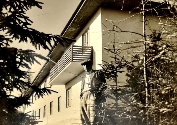 frantisek albert libra vysoke tatry architekt