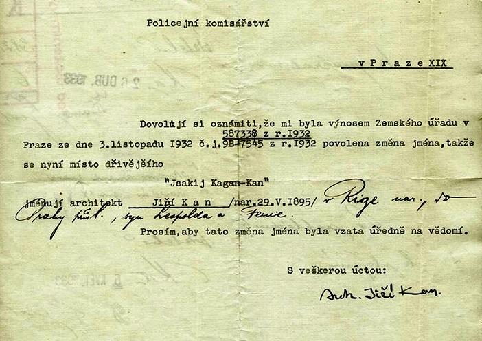 dokument jiri kan