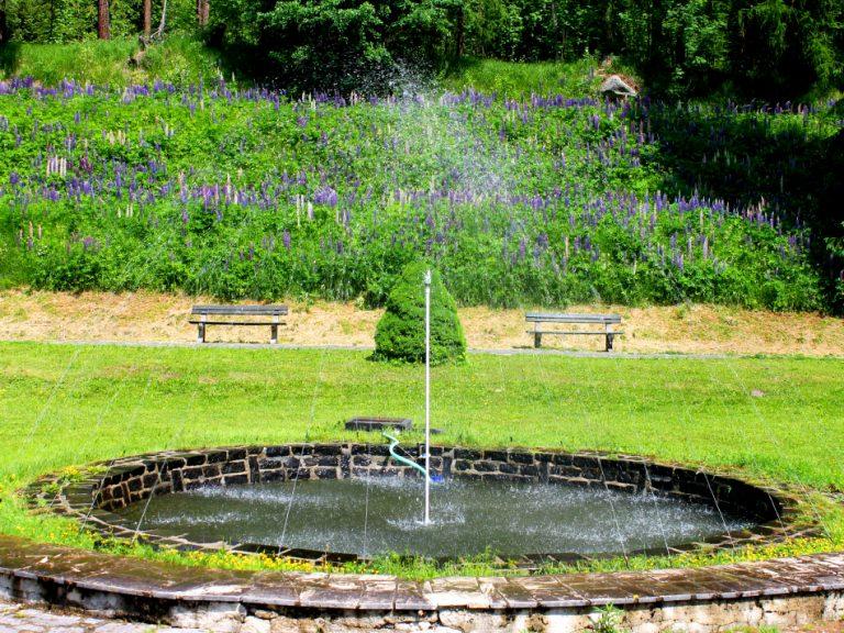 fontana vysne hagy dnes