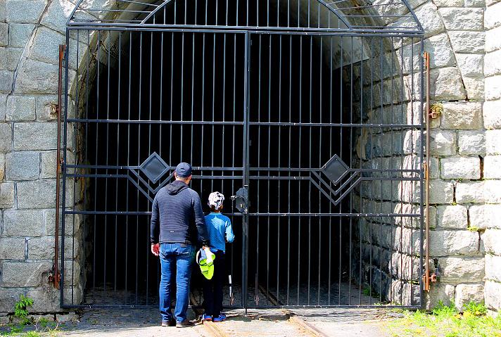 tunel putovanie tatry