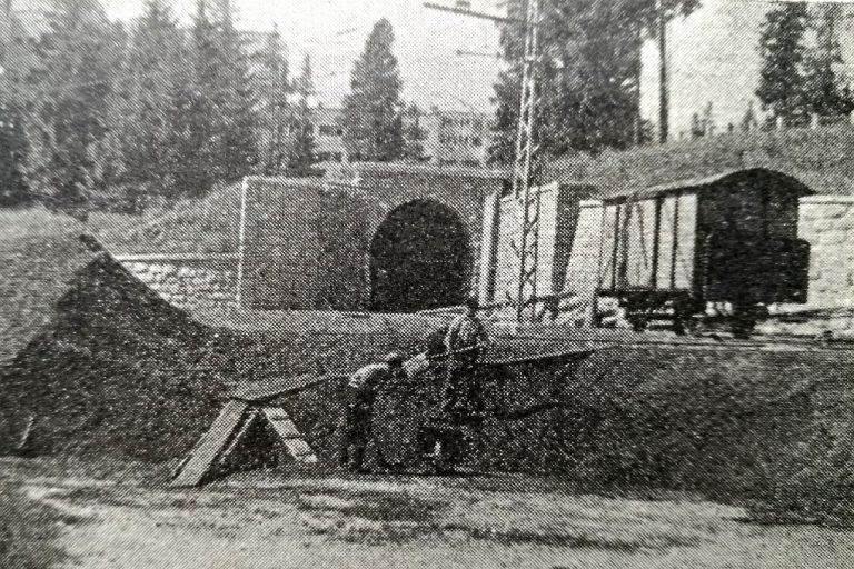 najvyssi tunel slovensko tatry