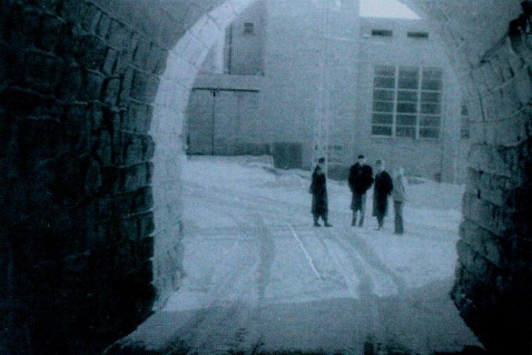 tunel vysne hagy historia